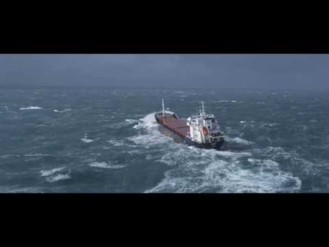 Ураган Люси ( фильм «Ураган: Одиссея ветра»)