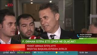 Yalçın Karadeniz: Fikret Orman Beşiktaş'ta yaptığı hizmetin 5 misli zarara sebep oldu