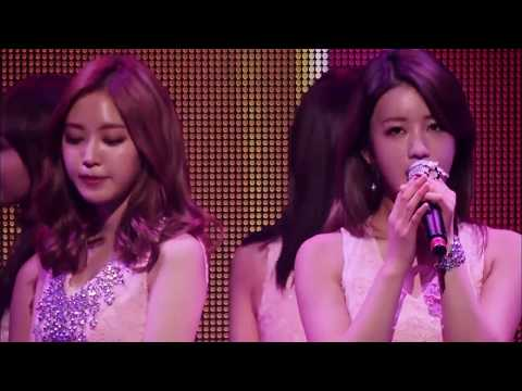 Apink - Attracted to U