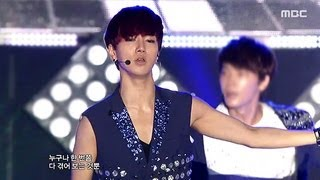 Super Junior - Sexy, Free&Single, 슈퍼주니어 - 섹시프리앤싱글, Music Core 20120721