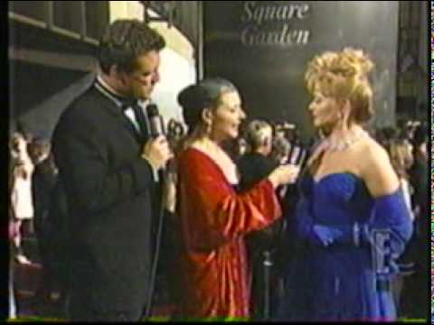 Mimi Torchin s Kathleen Noone at E! 1999 Daytime Emmy Pre