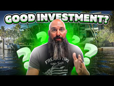 Analyzing A Beach Vacation Rental Investment (Airbnb Investment)