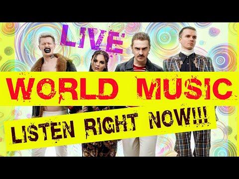 World Music Forever (LIVE)