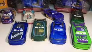 Disney Pixar cars 3 Danny Swervez review