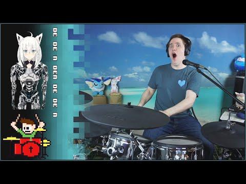 DE DE N DEN DE DE N On Drums?