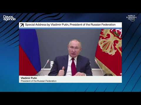 Putin warns of 'all against all' fight if global tensions ar