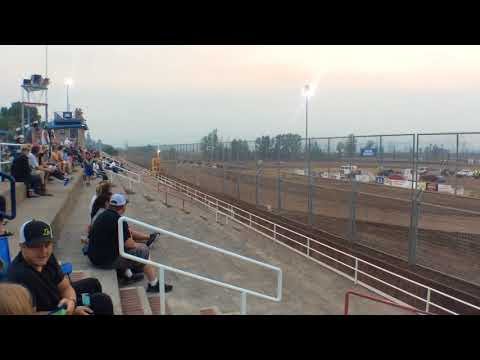 SO. Speedway B Dash SODCA 7-21-18