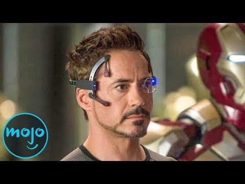 Top 10 Smartest Marvel Superheroes