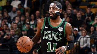 Celtics Back to Winning! Kyrie Irving 30 Points in 24 Mins! 2017-18 Season