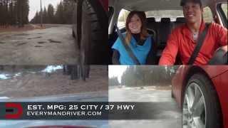 0 60 MPH Test Part 1 2014 Mazda6 on Everyman Driver