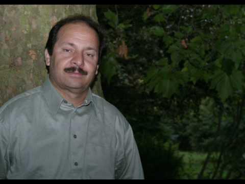 Jawad Ghaziyar - Shreen-e-Roba