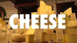 Cheese - Australia Plus