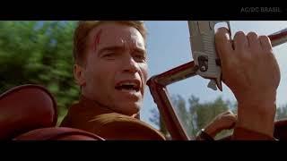 Last Action Hero [usa-movie] (1993) - AC/DC's Soundtrack