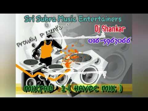 Dang Dang - Manam Kothi Paravai( Cool Ghana Mix )  Dj Shankar Remix