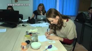 видео Гравировка на печатке