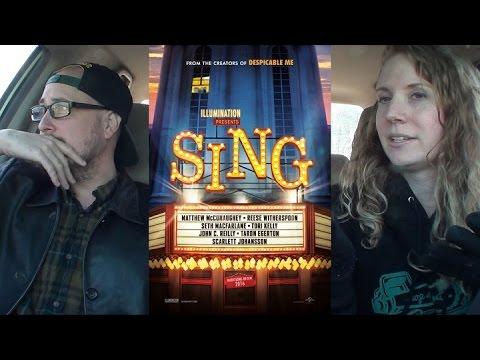 Midnight Screenings - Sing
