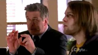 Theo Stockman in 30 Rock