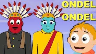 Ondel Ondel | Lagu Daerah | Budaya Indonesia | Dongeng Kita