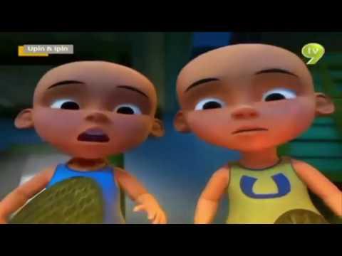 Upin Ipin Musim 11- Kompang Dipalu - New Cartoons For Kids 2017