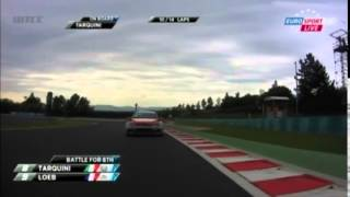 wtcc 2014 rd3 hungaroring race 2 (full race eng)
