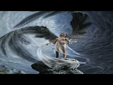 An Angel - Music made on Sibelius Music Writing Software