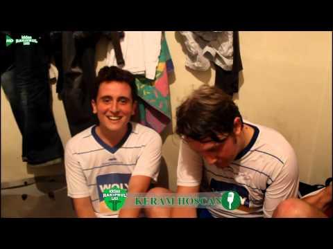 Jatomi Sports Club-Woly Ambassador Röportaj/ İSTANBUL / iddaa Rakipbul Ligi 2014 Kapanış Sezonu