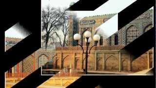 2012-11-11 Теплое туманное утро в Коканде(Коканд, Узбекистан. Ферганская долина. Фото-слайды с музыкой., 2013-01-23T03:14:02.000Z)