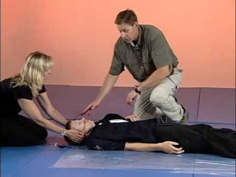 Gunshot Wound First Aid   DVD Title2