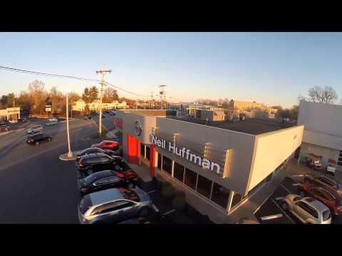 Neil Huffman Auto Group Employment Video