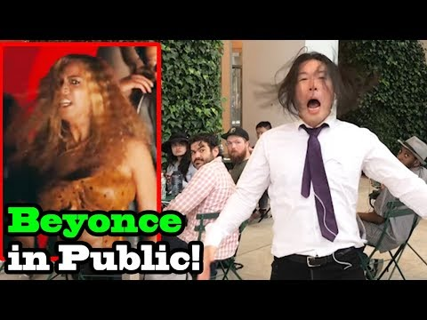 BEYONCE JAY - Z (The Carters) - APES**T - SINGING IN PUBLIC!!