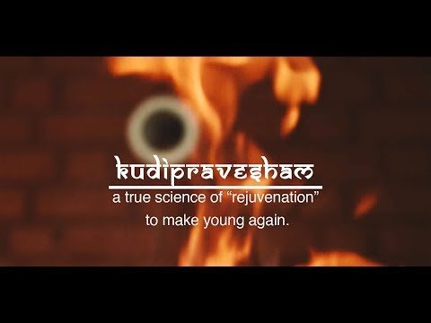 Kaya Kalpa - A Secret Ayurvedic treatment that can reverse the physical degeneration caused by age.