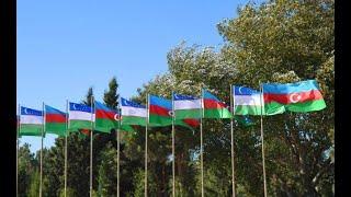 Президент Узбекистана прибыл в Азербайджан