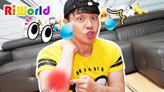 Boo Boo story from RIWON RIWORLDBEST