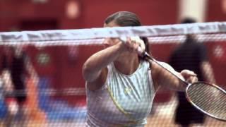 Badminton Europe Summer School documentary