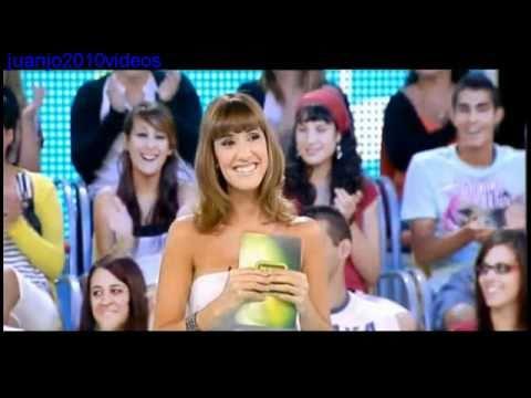 Ataque de Risa Sandra Daviu - El Diario 10/09/10 thumbnail