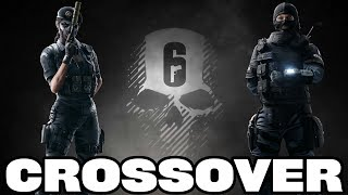 Rainbow Six Siege In Ghost Recon Wildlands??