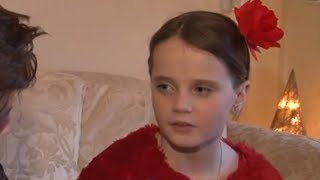 Amira Willighagen - Long Interview after Winning HGT 2013 - TV Nijmegen - 29 December 2013