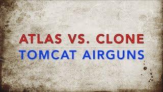 Atlas vs Clone knockoffs