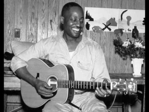 Big Bill Broonzy - Sixteen Tons