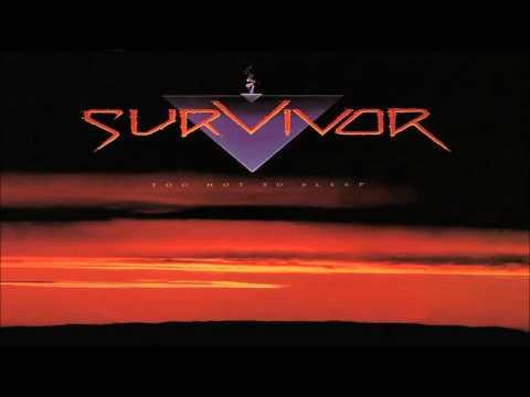 Survivor - Desparate Dreams (1988) (Remastered) HQ
