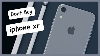 Should You Buy iphone XR | iphone XR Price Drop