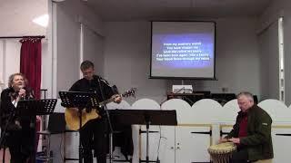 3rd October 2021 Worship