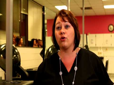 Jessica W. Student Journey at James Sprunt Community College