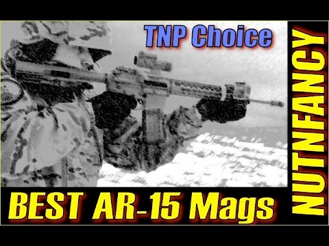 Best & Worst AR 15 Mags: What to Stock Up On