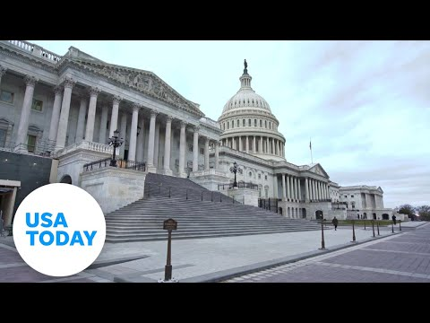 Senate passes $1.9 trillion COVID-19 bill | USA TODAY