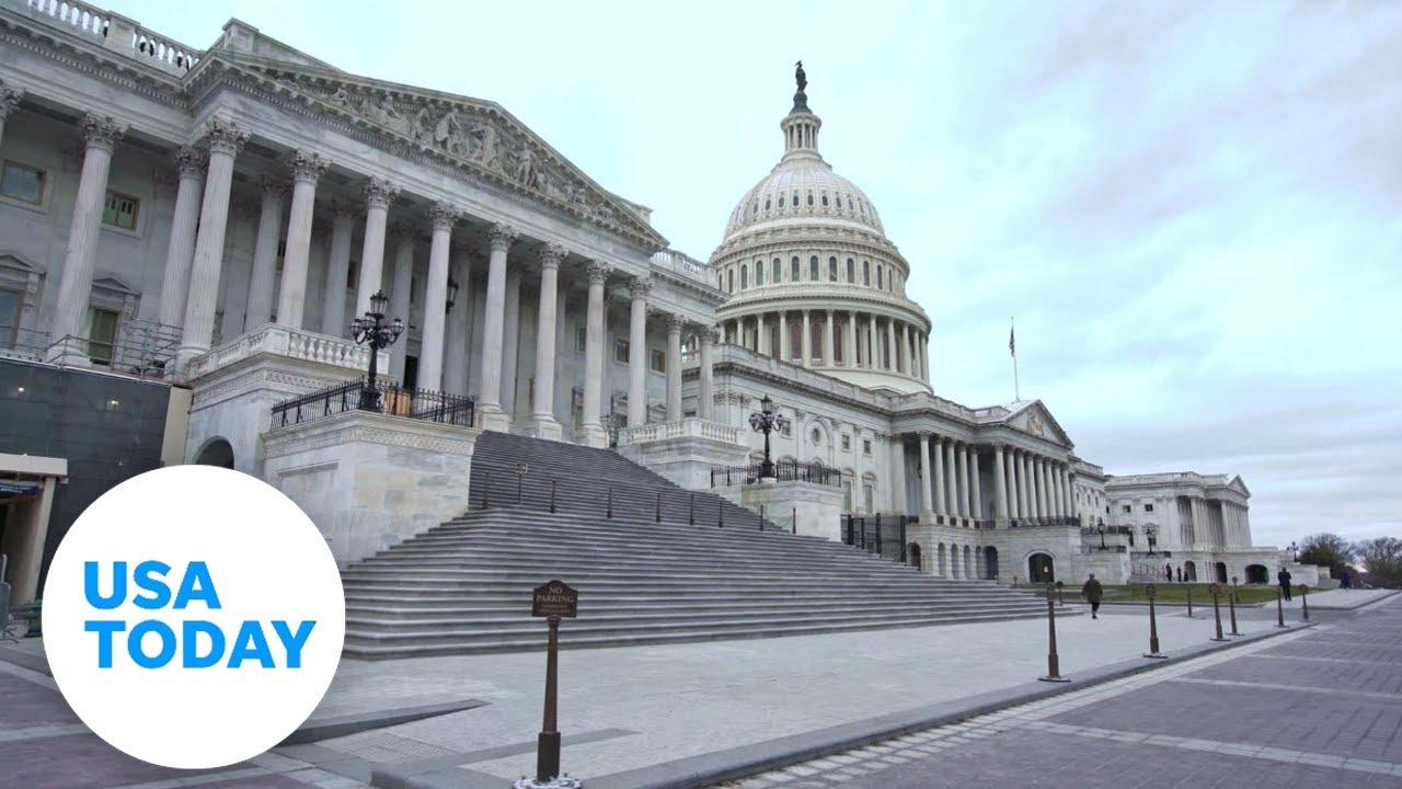 Senate passes $1.9 trillion COVID-19 bill | USA TODAY – USA TODAY