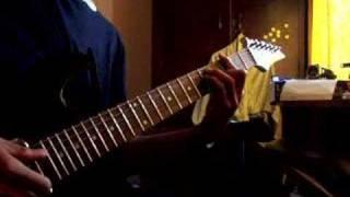 indonesia menangis sherina cover guitar