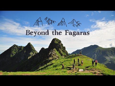Beyond the Fagaras - WKT #22