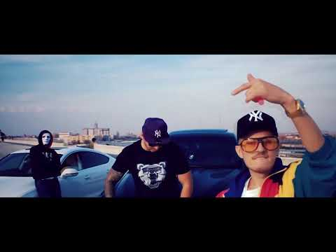 TARZY feat K-Milla & Alexander - REPREZINT ( Oficial Video Blana De Urs RMX )