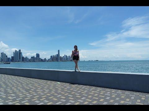 Panama - 5 places to visit #2 - Panama Travel Guide